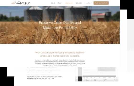 Internet-of-Crops