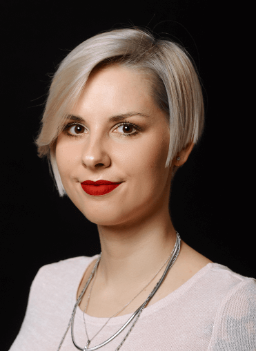 Kate Samedova